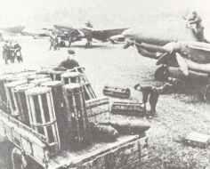 Pe-2 bei Kursk