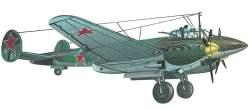 Petljakow Pe-2