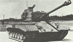 T26E5 Sturmpanzer