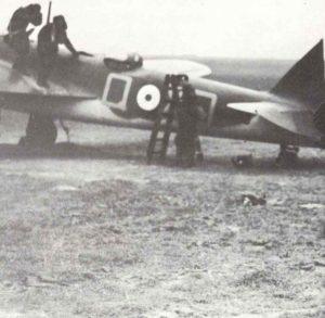 Bleinheim IV Aufklärungsflugzeug