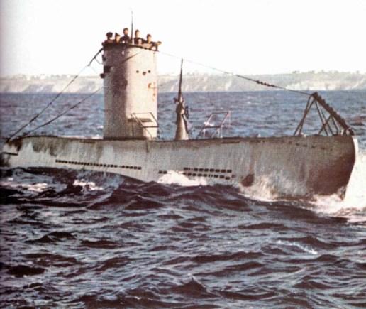 U-Boot Typ II