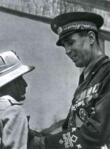 Herzog von Aosta