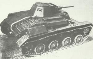 T-60 Modell 1942