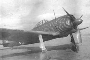 Nakajima Ki-43 II Hayabusa