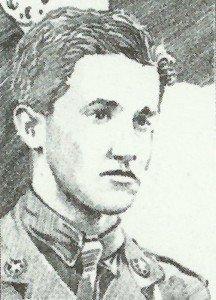 Hauptmann Albert Ball