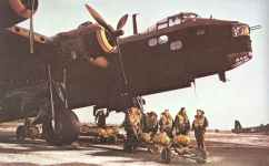 Short S.29 Stirling