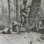 ^Schiessübung deutscher Soldaten
