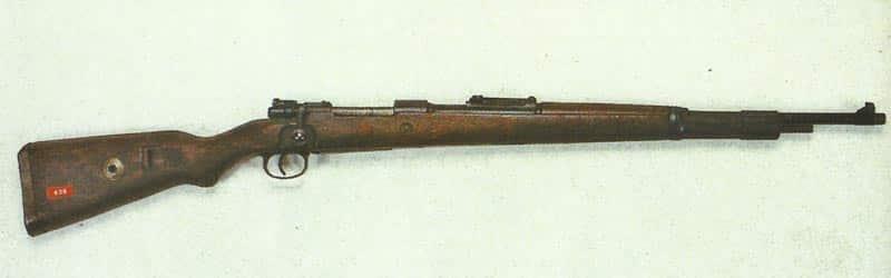 Gewehr Modell 98
