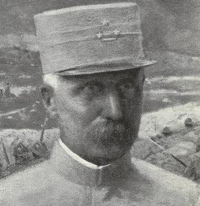 General Philippe Petain