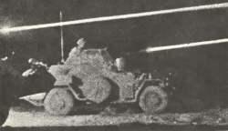 Nachtangriff auf Tobruk