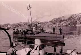 Schiffe in Norwegen