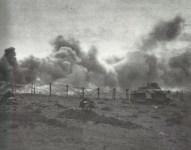 deutscher Stosstrupp vor Tobruk
