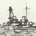 Schlachtkreuzer 'Derfflinger'