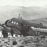 Luftlandung auf Kreta