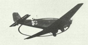 Ju 52 der Minensuchstaffel