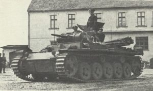 PzKpfw III Ausf. A