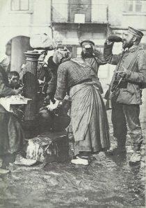 Deutsche Soldaten in Mazedonien