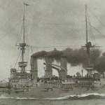Linienschiff Pommern