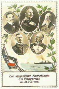 'Sieg am Skagerrak'