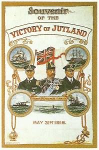 Victory at Jutland