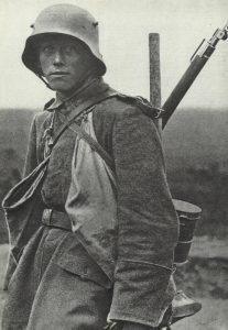 Verdun-Kämpfer