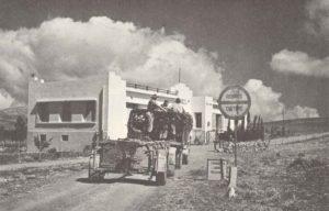 Britische Truppen überqueren die Grenze zum Libanon.