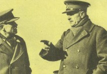 Wavell mit O'Connor