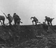 Schlacht-Ergebnisse 1. Weltkrieg