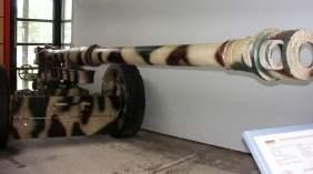 Pak 43/41 im Panzermuseum Munster