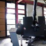 88-mm-Flak im Panzermuseum Munster