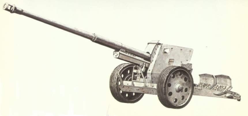 88-mm Pak 43/41
