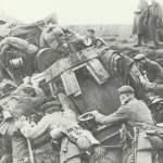 Kriegstagebuch 13. Oktober 1916
