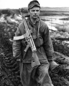 StG-44 in Russland