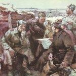Kriegstagebuch 31. Oktober 1916