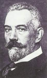 Theobald von Bethmann-Hollweg