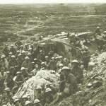 Kriegstagebuch 1. Oktober 1916