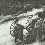 Kriegstagebuch 11. November 1916