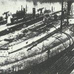 Kriegstagebuch 1. November 1916