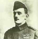 Major Lanoe G. Hawker