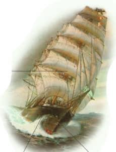 SMS Seeadler