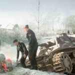 Kriegstagebuch 24. November 1941