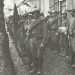 Kriegstagebuch 18. November 1916