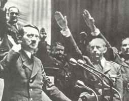 Warum erklärte Hitler den USA den Krieg ?