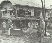 US-Soldaten Philippinen