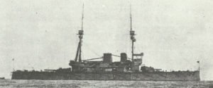 Vor-Dreadnought 'Lord Nelson'
