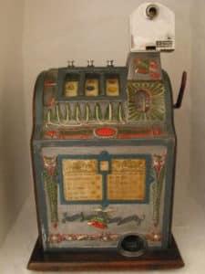 Spielautomat 1941