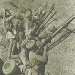 Kriegstagebuch 11. Januar 1917