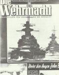 Die Wehrmacht: Kanal-Durchbruch
