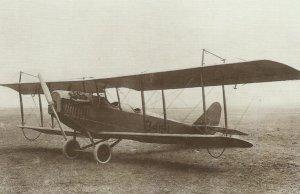 Curtiss JN-4 'Jenny'
