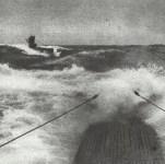 Zwei deutsche U-Boote